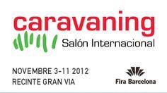 30è Saló Càmping Caravaning 2012
