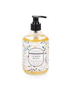 Tri-Coastal Design | Lemon Basil Hand Soap