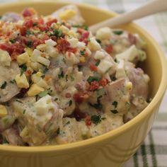 Emeril's Favorite Potato Salad