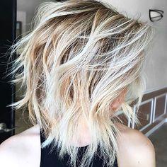 Cute Color Hair