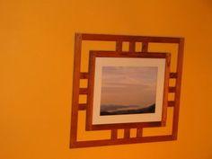 oak picture frame Oak Picture Frames, Pictures, Home Decor, Frames, Photos, Homemade Home Decor, Decoration Home, Resim, Clip Art