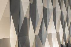 Origami branco - Foto: Inés Antich