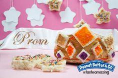 Peanut Butter Prom Queen