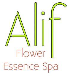 nuestra manera de sentir las flores, www.alifcosmetic.com