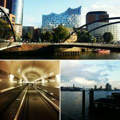 #Hamburg #placetobe#elbphilharmonie