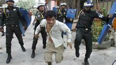 myhopeconnect - Five Killed As Cambodian Police Open Fire On Protesters.1 3 2014
