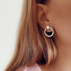 Circus Hoop Earrings (1)sm Hoop Earrings, Jewelry, Jewlery, Jewerly, Schmuck, Jewels, Jewelery, Fine Jewelry, Earrings