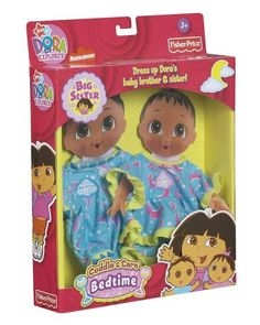 Dora Big Sister Bedtime Fashions Clothing -- You can get more details by clicking on the image.
