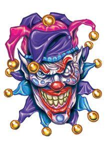 68 Best Jester Images Jester Tattoo Skull Skull Tattoos