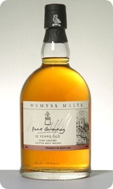 Wemyss peat Chimney 12.