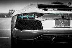 FULL THROTTLE | Lamborghini Aventador (by Jacob Alexander...