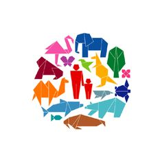 COP10 生物多様性のロゴマーク
