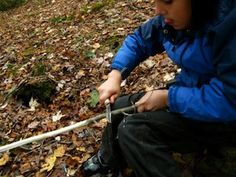 Whittling is fun. I introduced my little boy to whittling this weekend. He loved it, and compared it to peeling vegetables with a vegetabl. Pioneer Trek, Pioneer Day, Pioneer Life, Pioneer Activities, Pioneer Games, Learning Activities, Kansas Day, Trek Ideas, Pioneer Crafts