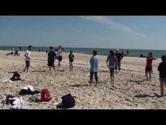 The 8 Best Beach Games to Play this Summer   The Sands Atlantic Beach NY – Wedding Venue, Beach Weddings – Long Island