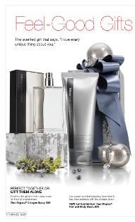 Check out the fabulous things I found in the Mary Kay® eCatalog! The Look - Special Holiday Edition Page 12