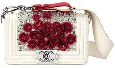 This would be another handbag that would qualify as a work of art.
