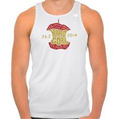Hard Core Runners Singlet T Shirts http://www.zazzle.com/hard_core_runners_singlet_t_shirts-235611156567533228?rf=238675983783752015