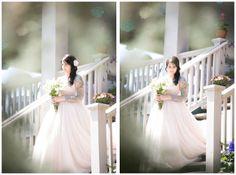 Tayler Enerle wedding photography, taylerenerle.com  Arroyo Grande, California private estate wedding. Vintage, blush pink dress, blue shoes, garden, Central Coast of California, Wedding