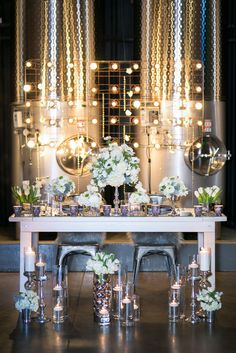 Styled Shoot at Wiens Family Cellars Winery  Photo by Photoquest Studio