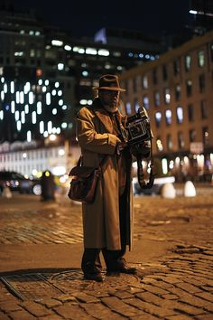 Brandon Stanton's Humans of New York: The Power of Storytelling In Documentary Photography | Shutterbug