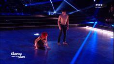 Une danse contemporaine pour Rayane Bensetti et Fauve Hautot sur Another Love (Tom Odell)