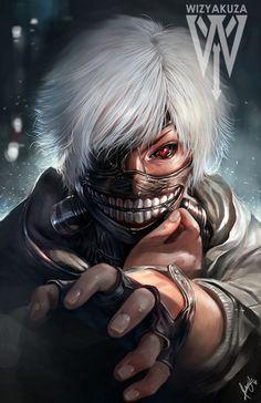 Tokio Ghoul