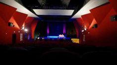 Réhabilitation du Cinéma Le Rex à Villard de Lans