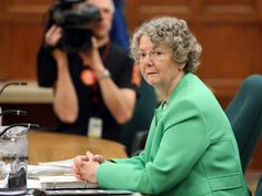 Ethics commissioner Mary Dawson will examine whether Health Minister Jane…