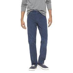 Mossimo Supply Co. Men's Corduroy Pants