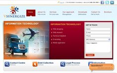 - VSYNERGIZE is one of our clients and this is their site. There is good value for money when online branding solutions are chosen. At Completenet we treat your brand like our own brand and promote it online. Professional Web Design, Website Development Company, Web Design Services, Information Technology, Mobile Application, Branding, Money, Brand Management, Brand Identity