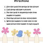 Do your students have weak number sense and need practice identifying and ordering numbers? Here is a fun Spring themed activity where students are...