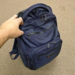 iSource Review: ECBC Hercules Backpack  #ECBC #review