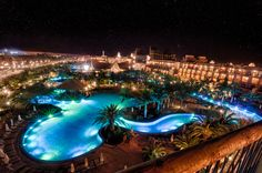 Lopesan Baobab aerial view at night Gran Canaria Canarias Holiday Destinations, Travel Destinations, Great Hotel, Canario, Ultimate Travel, Aerial View, Wonderful Places, Summer Time, Places To See