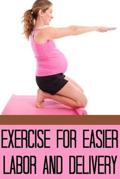Top 10 Exercises For Normal Delivery