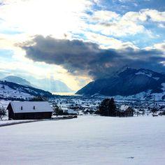 Schwyz, Schweiz