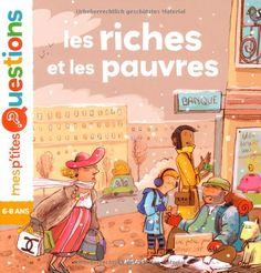 Amazon.fr - Les riches et les pauvres - Pascale Hédelin - Livres