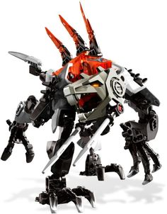 Educational toys designed to inspire. With the latest learning toys, construction toys and more, your little ones can enjoy endless hours of imaginative play. Lego Bionicle Sets, Bionicle Heroes, Ranger, Lego Robot, Robot Art, Kid Cobra, Jurassic World Dinosaurs, Lego Mechs, Hero Factory