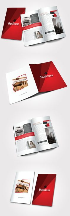 4 pages business bi fold brochure brochures card templates and 4 pages business bi fold brochure brochures card templates and flyer design templates friedricerecipe Gallery