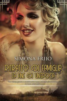 Ritratto di famiglia, la fine di un'epoca by Simona Friio.