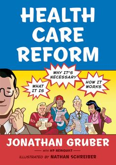 Were Americans too smart to flock to read Jonathan Gruber's comic book-style presentation of the Affordable Care Act?