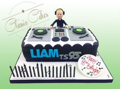 Our selection of hand-crafted celebration cakes. Bithday Cake, Dad Birthday Cakes, Novelty Birthday Cakes, Novelty Cakes, Boy Birthday, 50th Cake, 21st Cake, Cupcakes, Cupcake Cakes