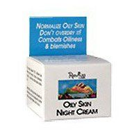 Reviva  Oily Skin Night Cream 75 oz cream >>> Be sure to check out this awesome product.