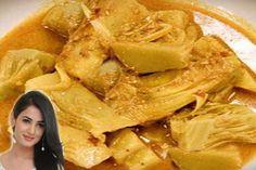 resep cara membuat masakan sayur nangka lengkap. Yuk belajar memasak sayur nangka dengan bumbu bumbu sederhana - Resep Masakan Indonesia - Indonesian Food Recipes - Indonesian cuisine