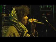 Nneka - Sziget 2013   Concert