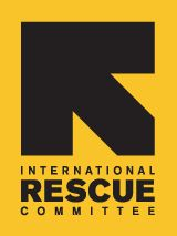 International Rescue Committee. A much more reputable charity than Invisible Children. If you're suddenly feeling a pinterest-driven philanthropic urge, please donate to IRC instead.