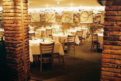 Ellina Restaurant in Aspen - delicious