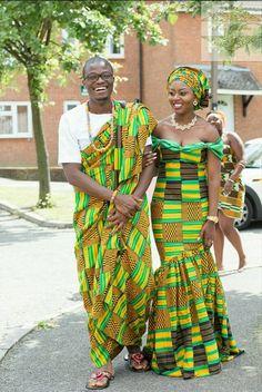 Photo Credit: Chris Paun ~African fashion, Ankara, kitenge, African women dresses, African prints, African men's fashion, Nigerian style, Ghanaian fashion ~DKK