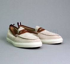 Vans Penny Loafers