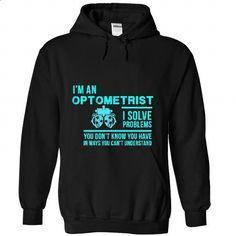 Optometrist - #tee skirt #grey hoodie. ORDER HERE => https://www.sunfrog.com/No-Category/Optometrist-2723-Black-44504263-Hoodie.html?68278