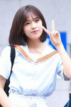Jung So Min, Fandom, Yu Jin, Japanese Girl Group, Starship Entertainment, The Wiz, Love Is All, Korean Girl Groups, Kpop Girls